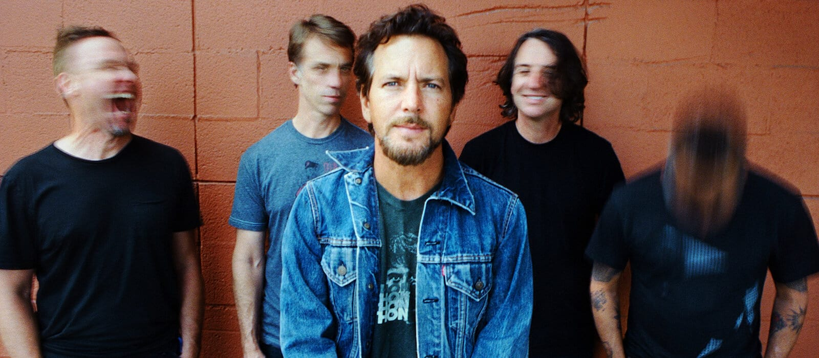 Pearl Jam – Dance Of The Clairvoyants