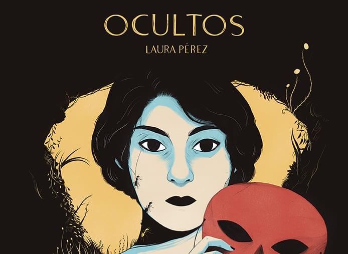 Ocultos – Laura Pérez